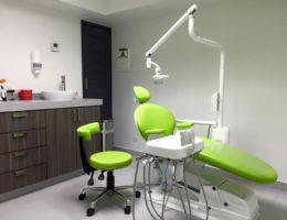 dental practice, nuevas installaciones