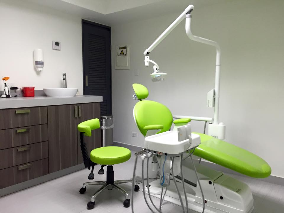 Nuevas Installaciones, new installations in dental practice